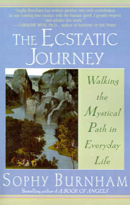 The Ecstatic Journey by Sophy Burnham