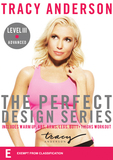 Tracy Anderson: The Perfect Design Series - Level III Advanced on DVD