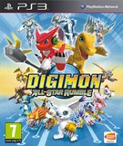 Digimon All Star Rumble for PS3