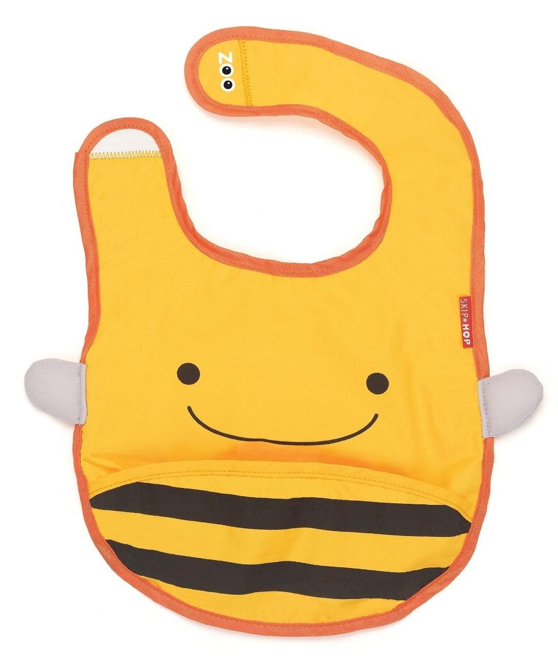 Skip Hop: Zoo Bib - Bee image