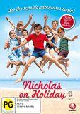 Nicholas On Holiday DVD