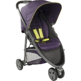 Graco Evo Mini Pushchair - Nightshade