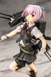 Kantai Collection: 1/7 Shiranui PVC Figure