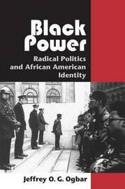 Black Power by Jeffrey O.G. Ogbar