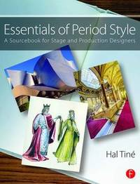 Essentials of Period Style by Hal Tine
