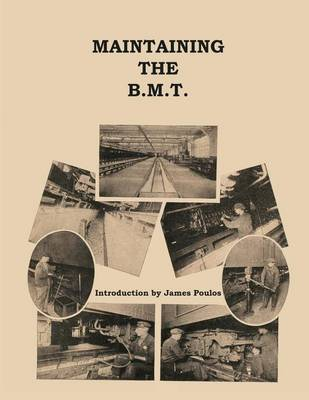 Maintaining the B.M.T. by James Poulos image