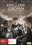 The Hollow Crown - The War Of The Roses DVD