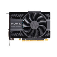 EVGA GeForce GTX1050TI GDDR5 Graphics Card 4GB Display Port HDMI DVI