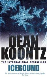 Icebound by Dean Koontz image