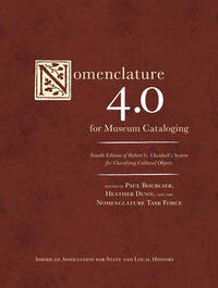 Nomenclature 4.0 for Museum Cataloging