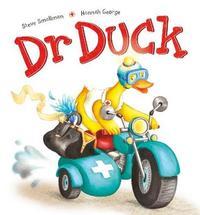Dr Duck by Steve Smallman