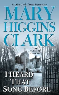 I Heard That Song Before by Mary Higgins Clark image