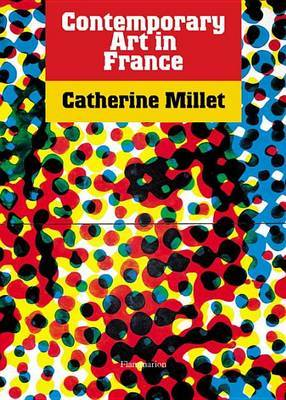 Contemporary Art in France by Catherine Millet image
