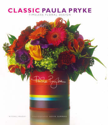 Classic Paula Pryke by Paula Pryke