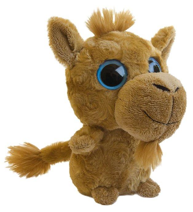 "Aurora World YooHoo & Friends: Camel - 8"" Plush"