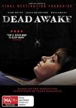 Dead Awake on DVD