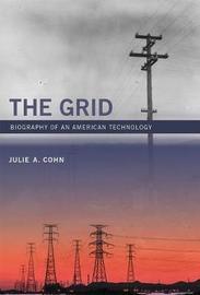 The Grid by Julie A. Cohn