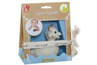 Vulli: So'Pure Sophie the Giraffe Bath Toy