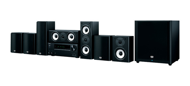 Onkyo: HT-S9800THX 7.1-Channel Network Home Theater System