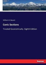 Conic Sections by William H Besant