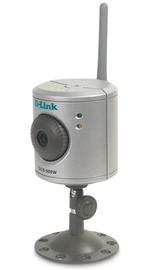 D-Link Securicam Network Wireless Internet Camera DCS-900W image
