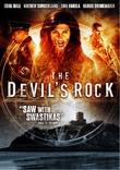 The Devil's Rock on DVD