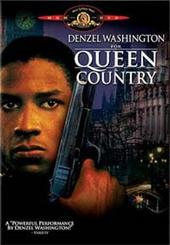 For Queen and Country on DVD