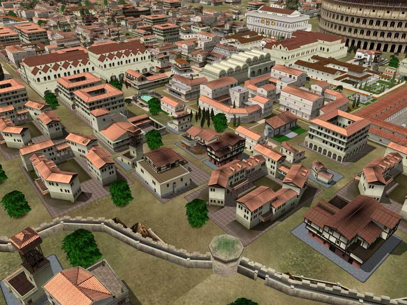 Heart of Empire: Rome for PC image