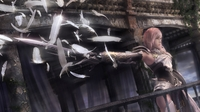 Final Fantasy XIII-2 for Xbox 360