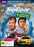 Top Gear: The Perfect Road Trip DVD