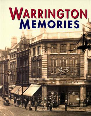 Warrington Memories image