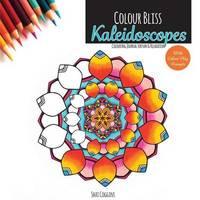 Colour Bliss by Shai Coggins