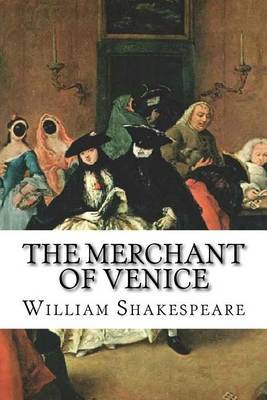 the issues in the play the merchant of venice by william shakespeare