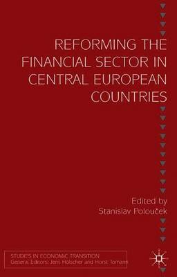 Reforming the Financial Sector in Central European Countries image