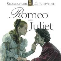 Romeo and Juliet by Jennifer Mulherin