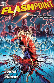 Flashpoint by Geoff Johns image