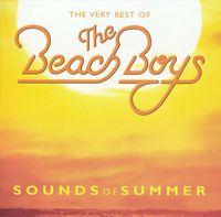 Sounds of Summer: The Very Best of The Beach Boys by Beach Boys