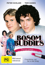 Bosom Buddies - Season 1 (3 Disc Set) on DVD