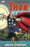 Thor By Walter Simonson Volume 4 by Walter Simonson