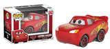 Cars 3 - Lightning McQueen Pop! Vinyl Figure