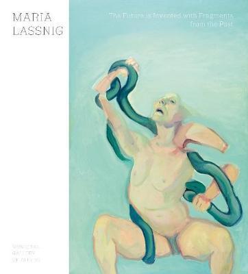 Maria Lassnig by Daniela Hammer-Tugendhat