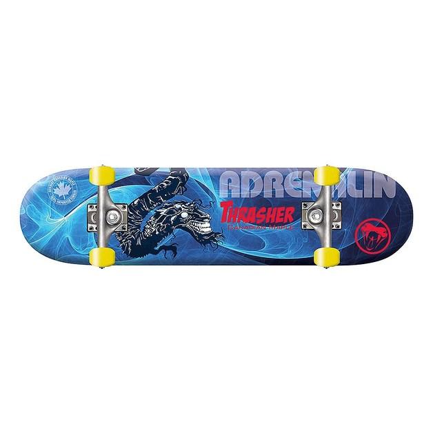 Adrenalin Thrasher Canadian Skateboard