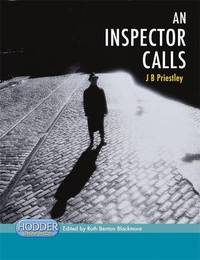An Inspector Calls by J.B.Priestley image
