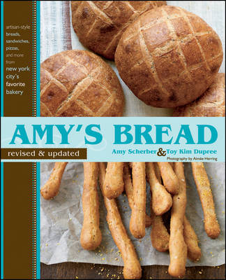 Amy's Bread by Amy Scherber image