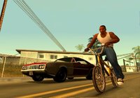 Grand Theft Auto: San Andreas for PC Games image