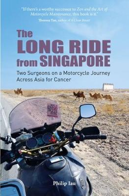 The Long Ride from Singapore by Philip Iau image