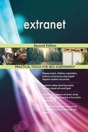 Extranet Second Edition by Gerardus Blokdyk image