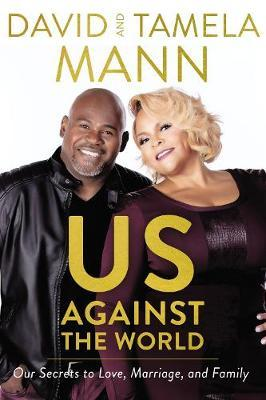 Us Against the World by David Mann