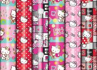 Roll Wrap - Hello Kitty (2m)