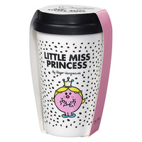 Travel Mug: Little Miss Princess